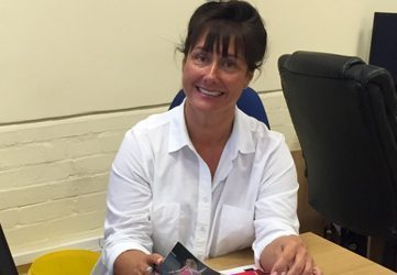 Donna Kingswood Leisure Direct
