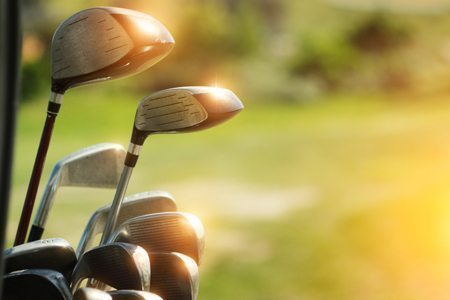 Golf Clubs Kingswood Leisure Direct