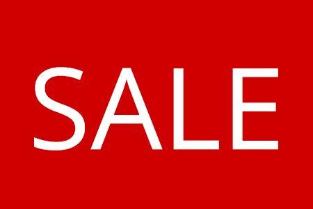 Sale  Kingswood Leisure Direct