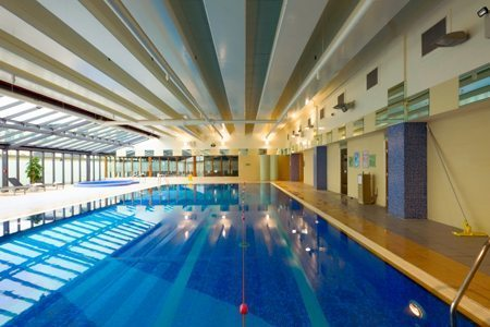Schools and Leisure Centres Kingswood Leisure Direct